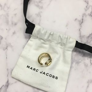 NWOT Marc Jacobs Ring